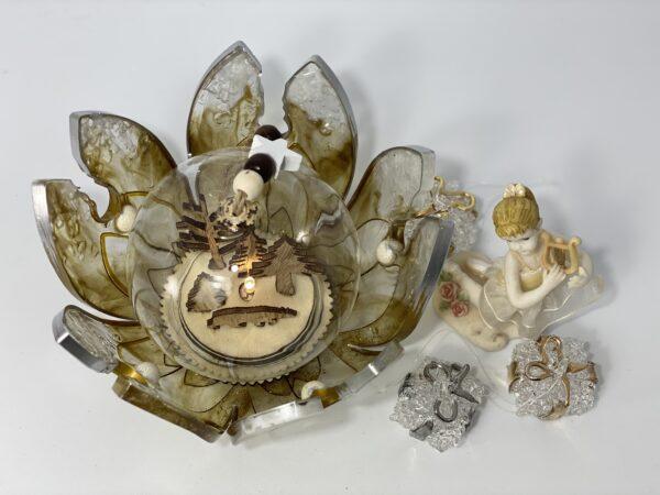 resin-art-christmas-decoration